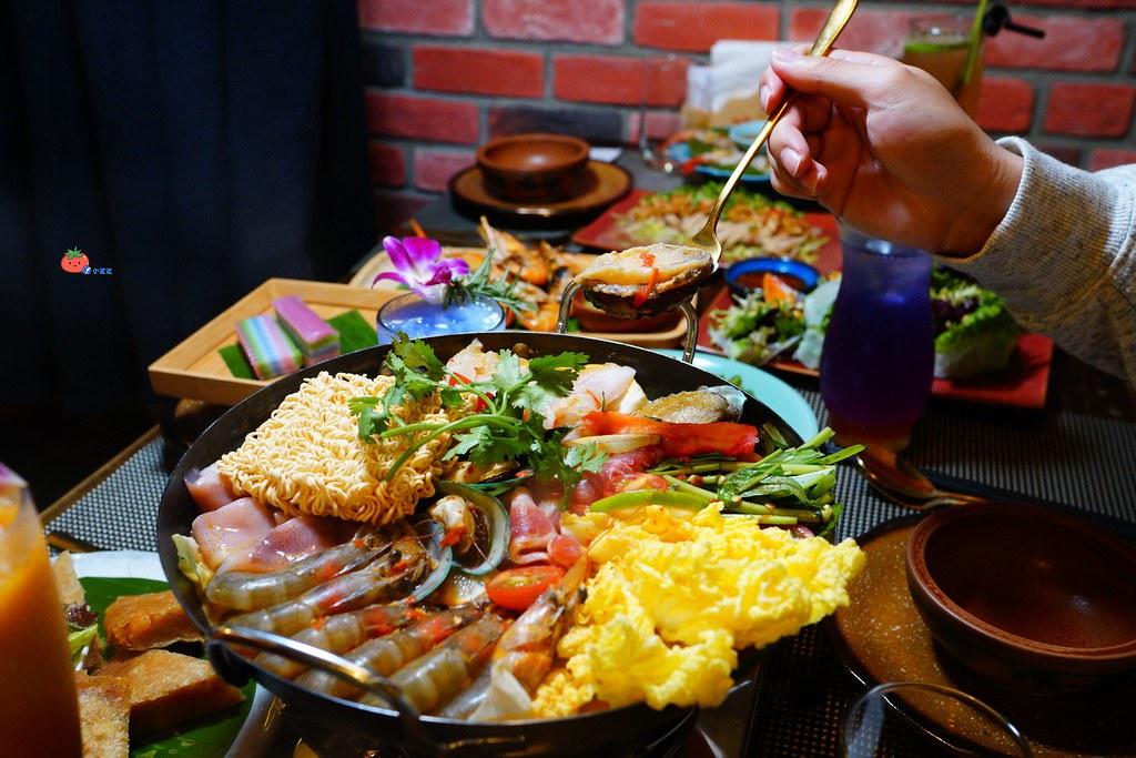【東區網美店】Nahm泰式餐廳