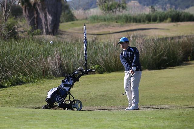 II Open de Golf El Altillo School - Nunadrola