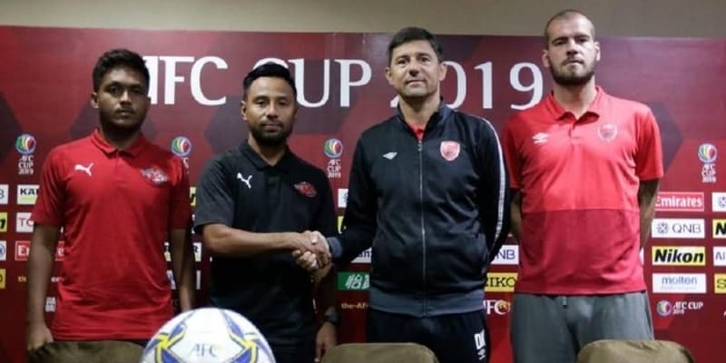 Hasil Pertandingan PSM Makassar VS Home United Skor 3-2
