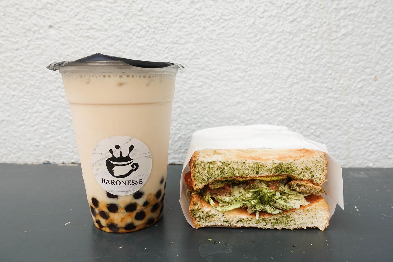 【台北美食推薦】捷運南京復興美食懶人包-步行即可抵達的平價小吃與餐廳分享 @J&A的旅行