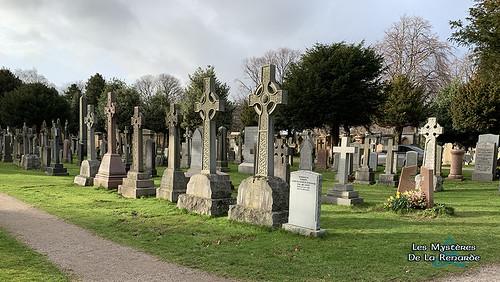 Dean Village Cemetery | by Lucia La Renarde