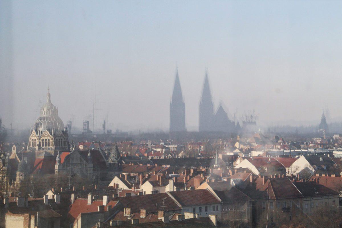 Botka döntött: egész Szegeden kötelező a maszkhasználat