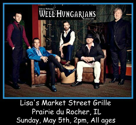 Well Hungarians 5-5-19