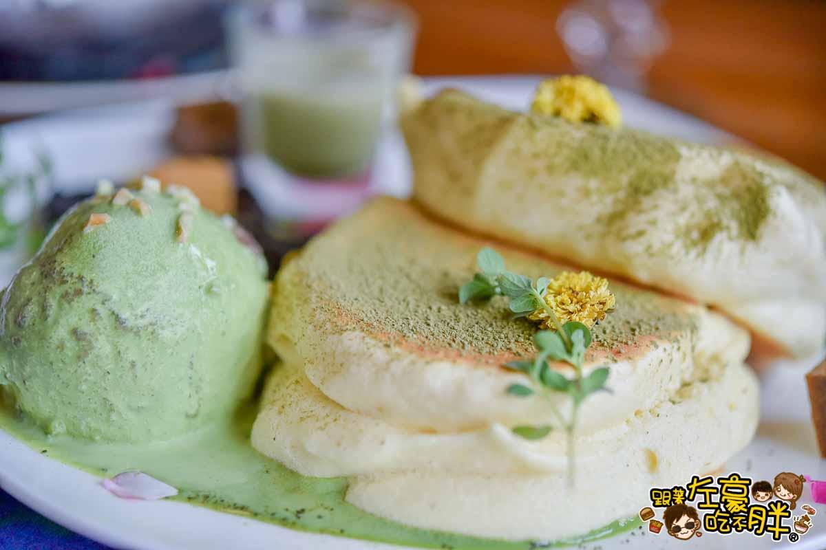 烏拉森林歐式咖啡鬆餅屋-61