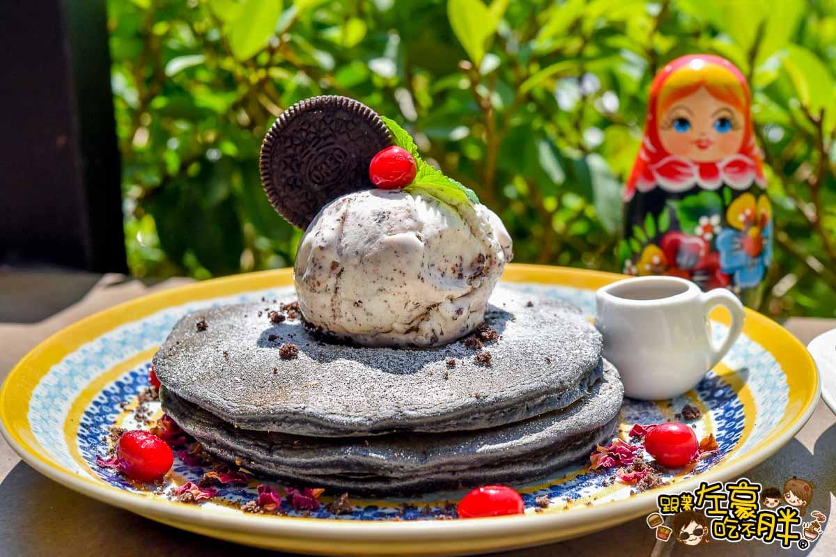 烏拉森林歐式咖啡鬆餅屋-53