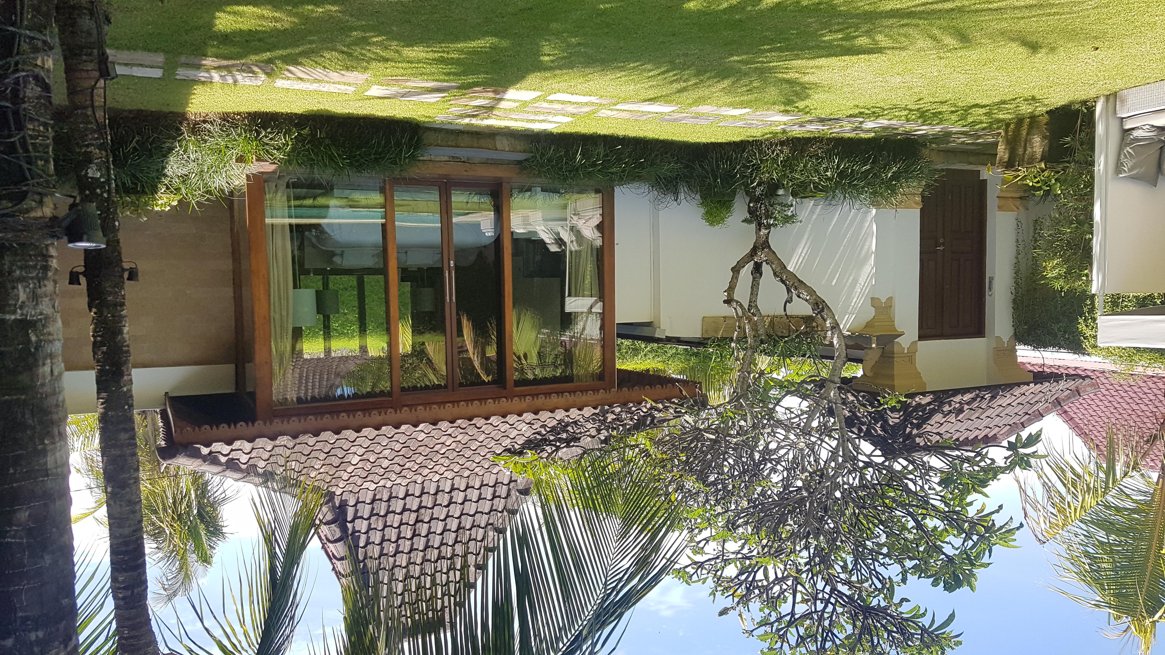 Indahnya Penginapan Di Sahana Villas, Seminyak, Bali