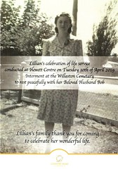 Lillian Ivy Bartlett [3]