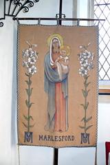 Marlesford MU