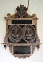 WIlliam and Avis Alston, 1641