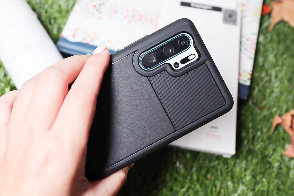 Spigen Huawei P30 Pro 軍規防摔保護殼 (18)