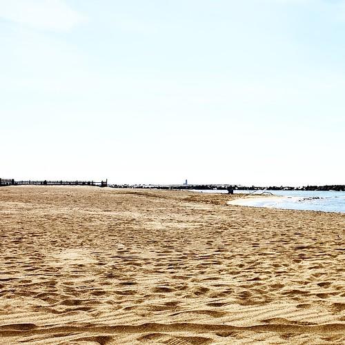 Fiumicino: relax al mare