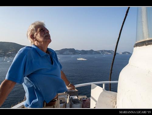 Gita al Faro/To the Lighthouse #1