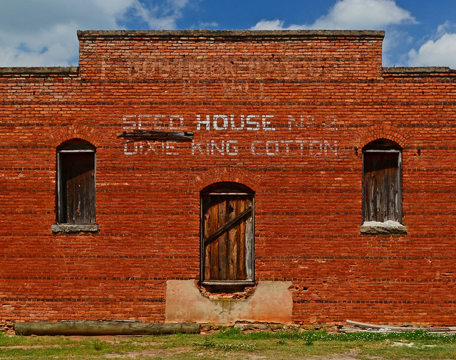 Seed House No. 2