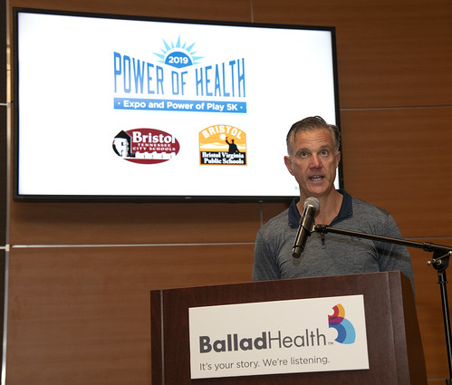 BTCS Power of Health