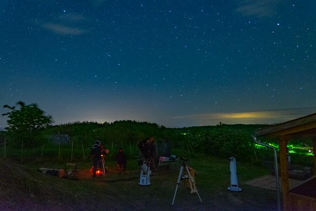 VCSE - Éjszakai életkép - Ágoston Zsolt felvétele
