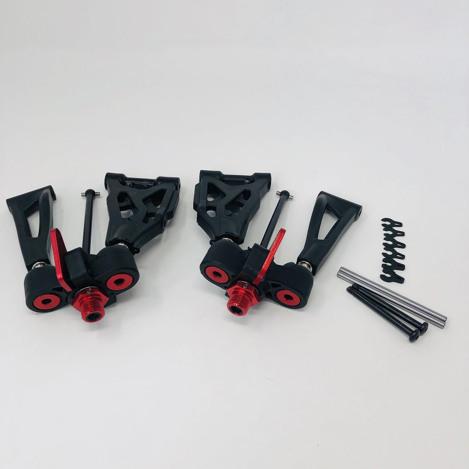 5 M Câble Toron jumelle Toron 2x0 14 mmâ² Unicolore Rouge Boutons Toron 5 km