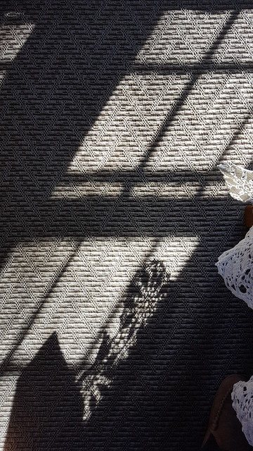 shadow carpet