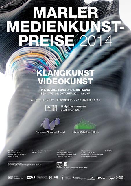 Marler Medienkunst-Preise