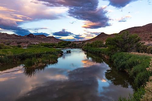 nevada henderson wash lasvegaswashwetlandswatermojave desertphotographyjames marvin phelpsjames phelps photography