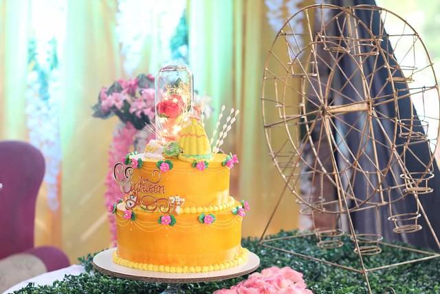 Cake by Yoj Mojica