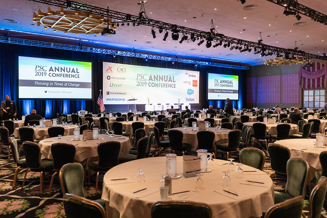 2019 PSC Annual Conference