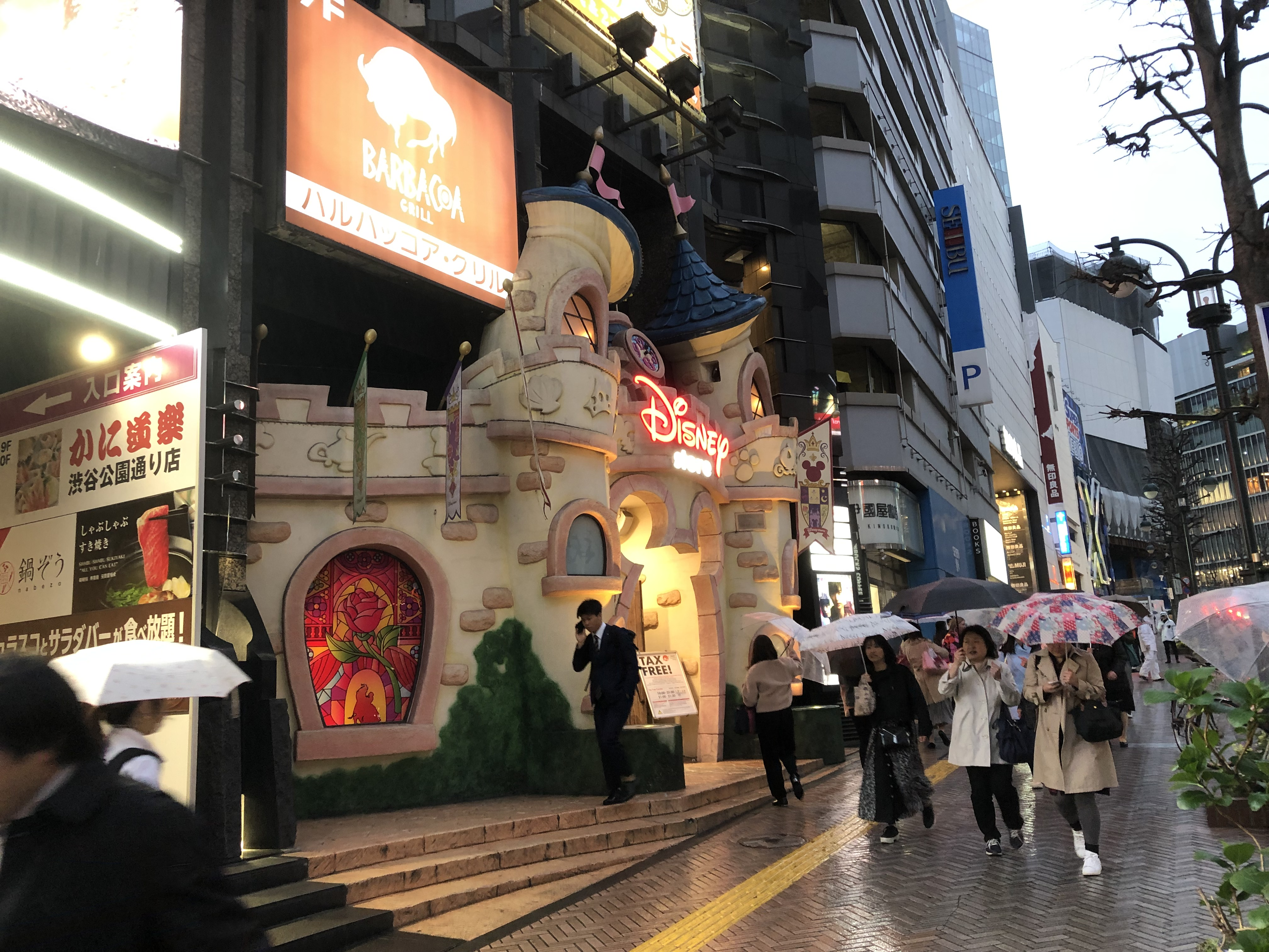 Tokyo: Our Japan Travel Diary - Nomad Seeks Home