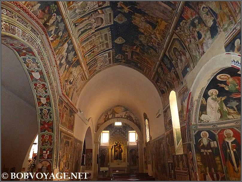 כנסיית Santa Caterina d'Alessandria ב- Galatina