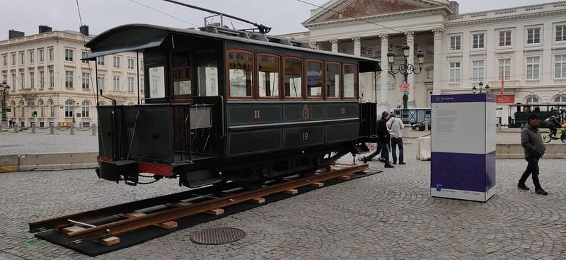 150 ans de tram à Bruxelles 40788315153_cbd2bc9bcc_c