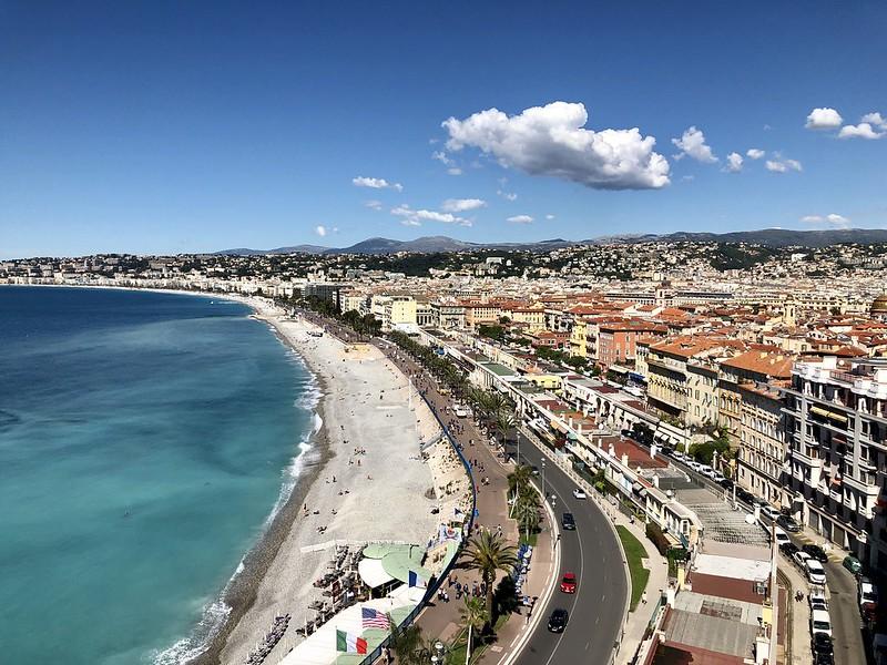Nizza Riviera