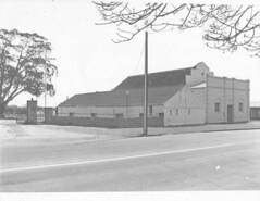Exhibition Hall, Show Hall, Willunga