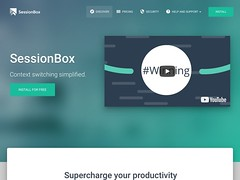 SessionBox