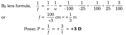 NCERT Solutions for Class 10 Science Chapter 11 Textbook Chapter End Questions Q7c