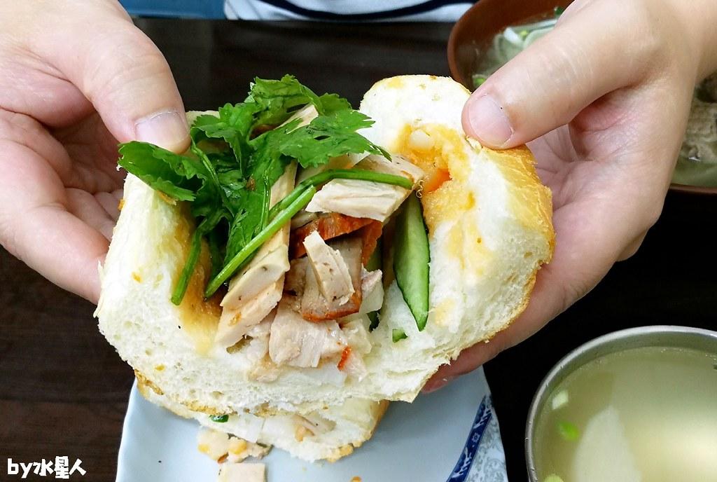 40789506103 108aa275df b - 台中超高CP值平價越南料理!米線、河粉只要70元起,用餐時間人潮大爆滿