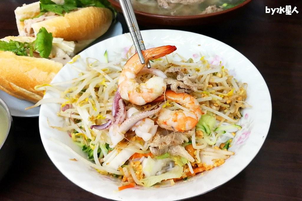 40789507163 a606aa783f b - 台中超高CP值平價越南料理!米線、河粉只要70元起,用餐時間人潮大爆滿