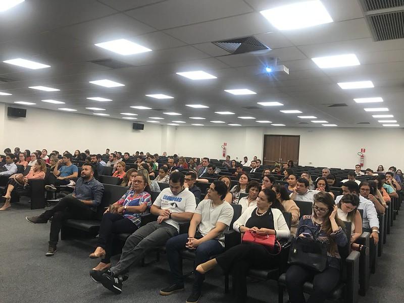 Curso Preparatório para o Exercício da Advocacia - XLVII Edição 30-04-2019