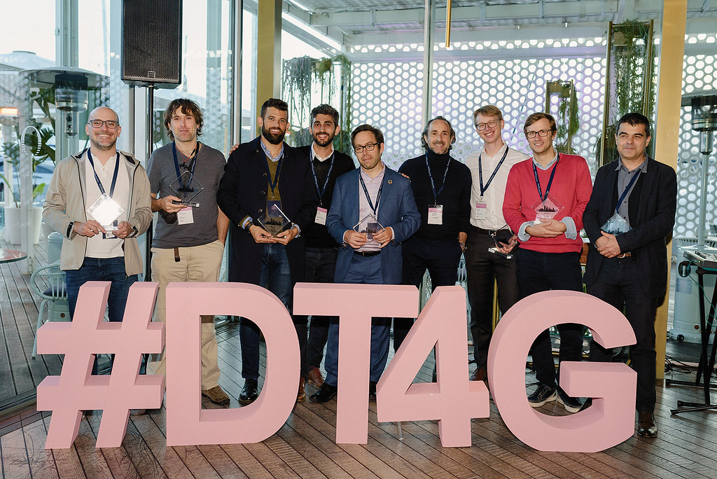 DeepTech 4Good