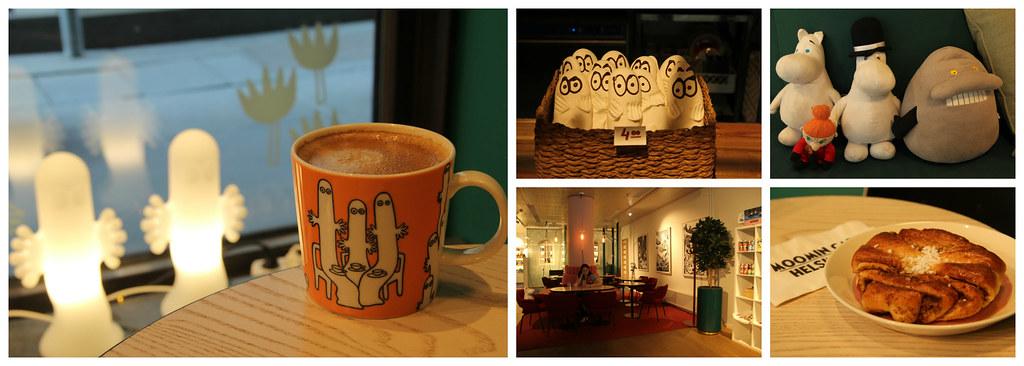 Moomin Cafe , Helsinki (2)