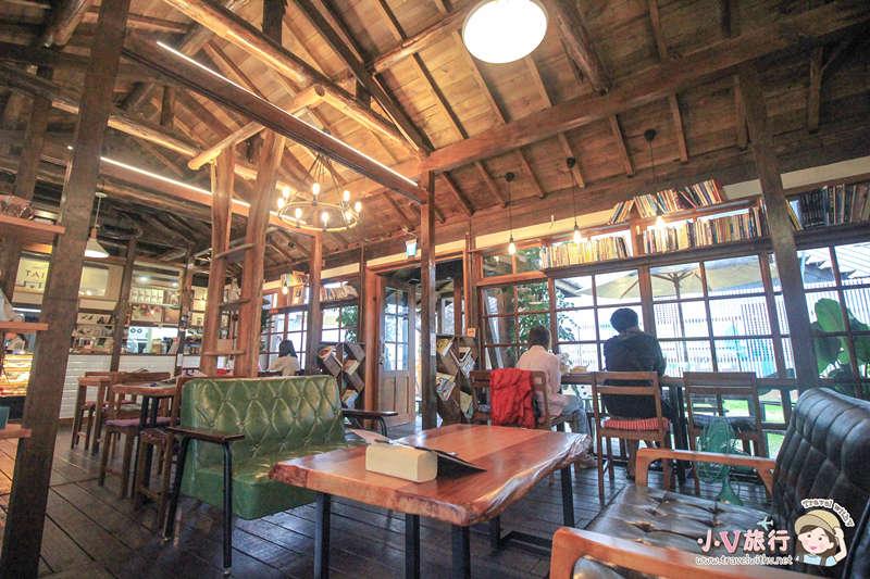 台東太麻里文創咖啡館