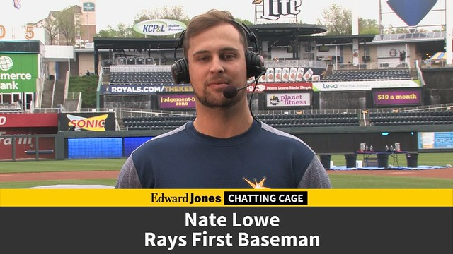 Chatting Cage: Nate Lowe answers fans questions