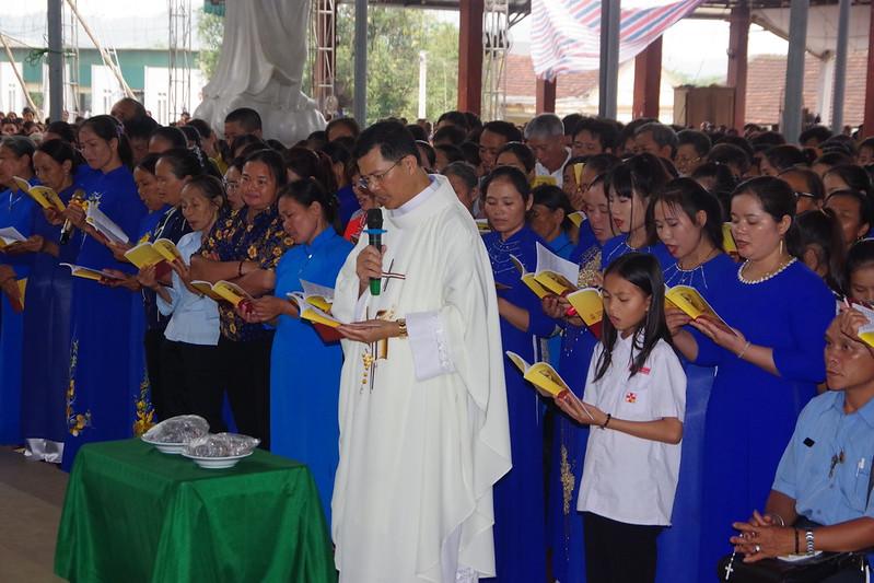 Đại hội tĩnh tâm Hội Mẹ Hằng Cứu Giúp 2019 (12)