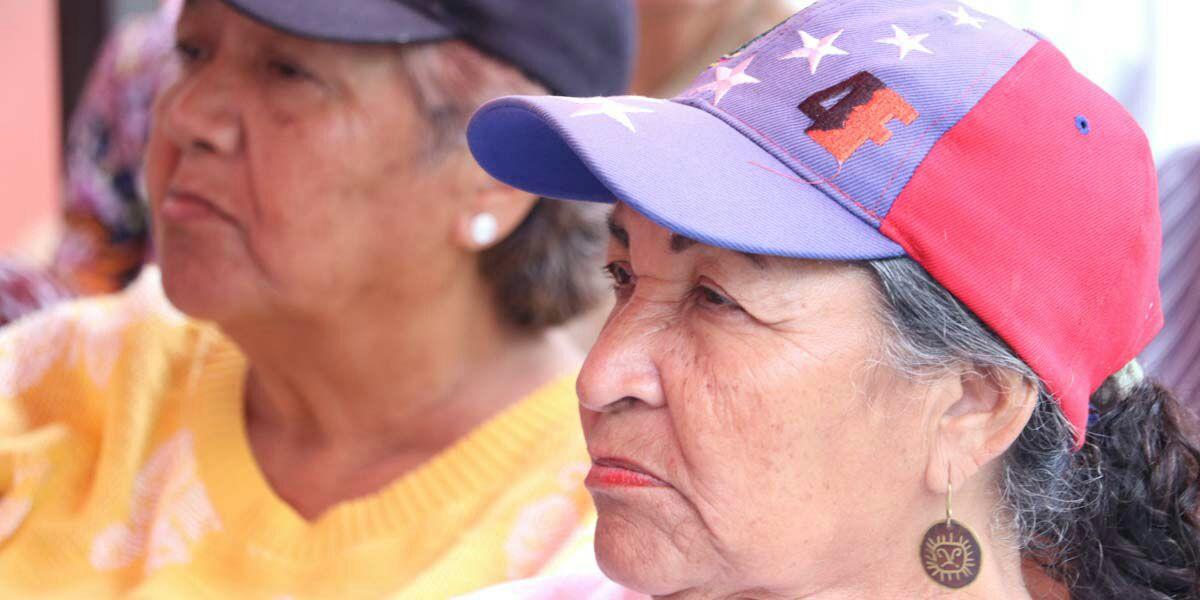 """Foro abierto """"En defensa de la Revolución Bolivariana y en Solidaridad con las luchas del Pueblo Colombiano"""""""