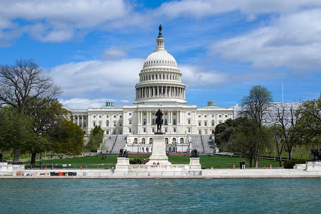 Washington DC - Nations Capitol