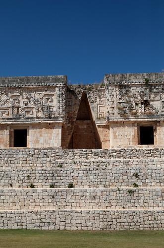Mayan Detail
