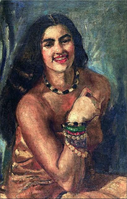 Amrita_Sher-_Gil_Self-portrait_1930