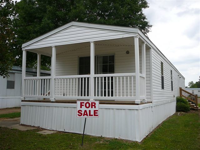 mobile homes for sale near me used