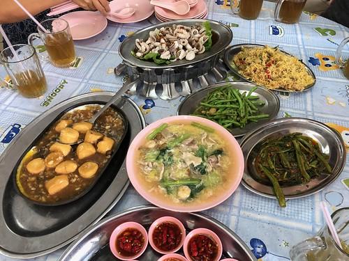 Ipoh Food