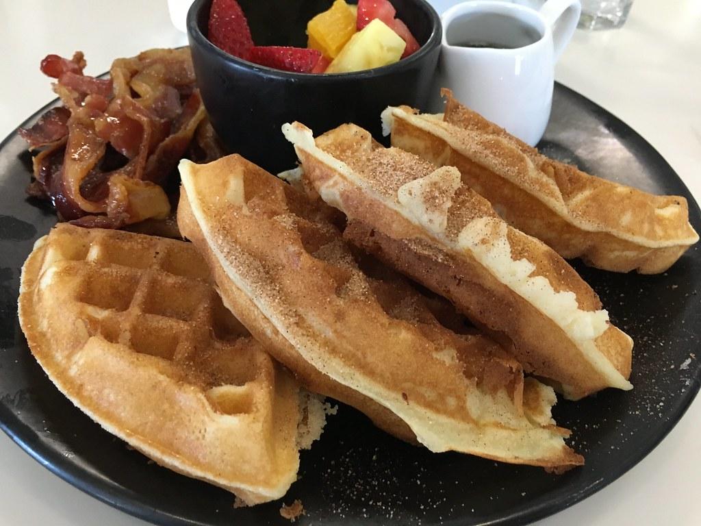Gluten. Free. Waffles!!!!!!