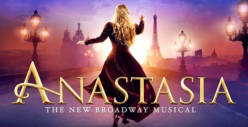Direct from Broadway -- Anastasia