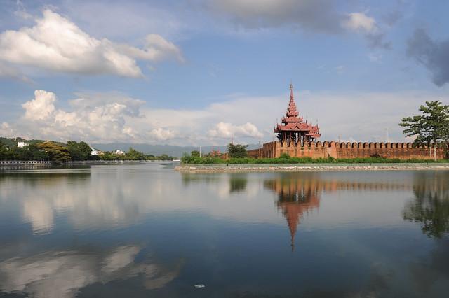 Mandalay, Myanmar (Birmania) D700 1227