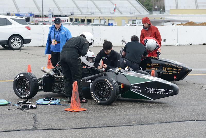 Formula Hybrid 2019